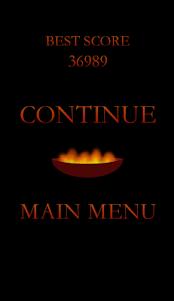 Fire Hopper - The Hopping Flame Game 2.8 screenshot 5