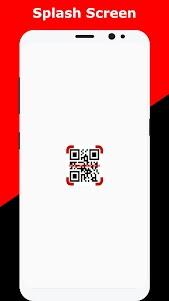 QR code scanner / Barcode scanner 1.2 screenshot 1