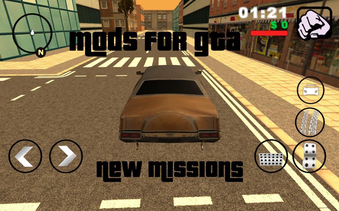 gta vice city 1.07 apk mod download