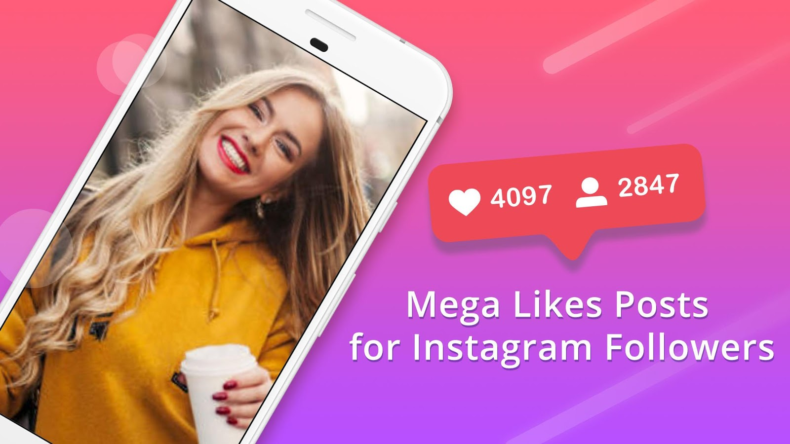 Mega Likes Posts Collage Maker for Fast Followers 1 2 0 APK Download