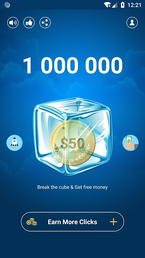 Money Cube - PayPal Cash & Free Gift Cards 1 1 12 APK