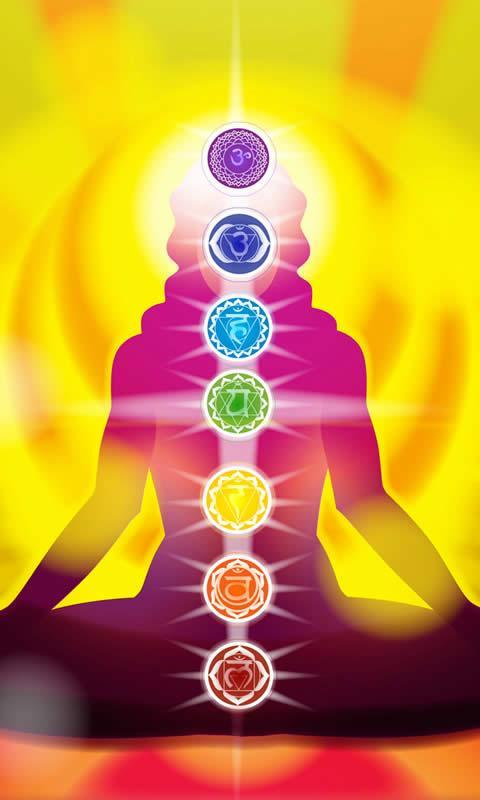 Mantras for the Chakras 1 2 APK Download - Android Lifestyle