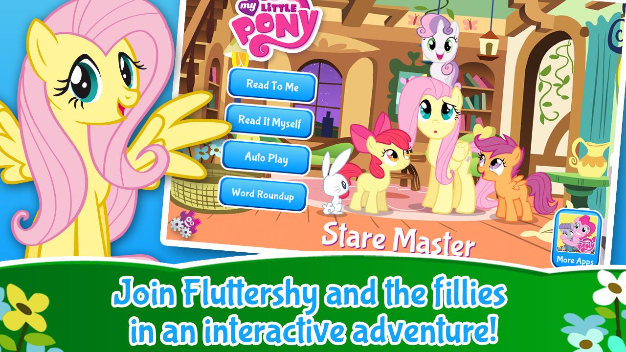 my little pony power ponies cracked apk