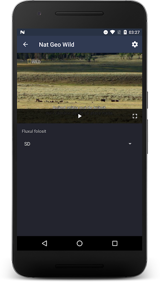 TV ROMANIA 1 0 5 APK Download - Android Entertainment Apps