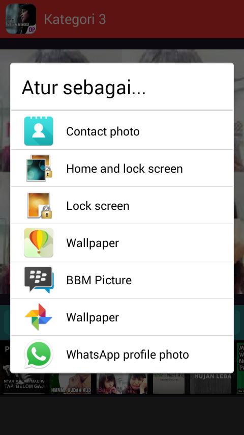 Dp Kata Malam Minggu 12 Apk Download Android Cats