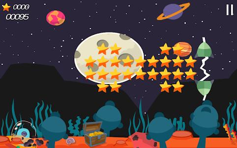 Alien Journey 1.0 screenshot 6