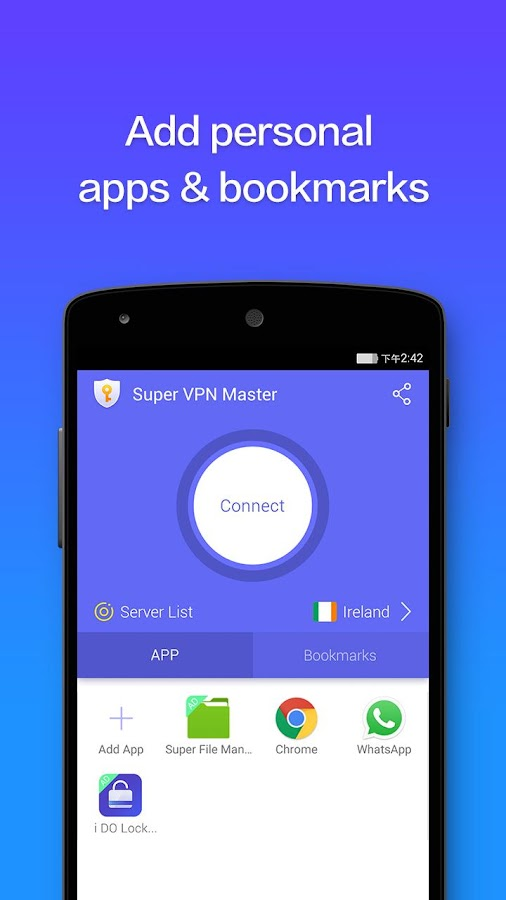 Super VPN Master-Free Proxy 1 5 2 APK Download - Android Tools Apps