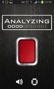 Lie Detector Simulator 1.4 screenshot 3