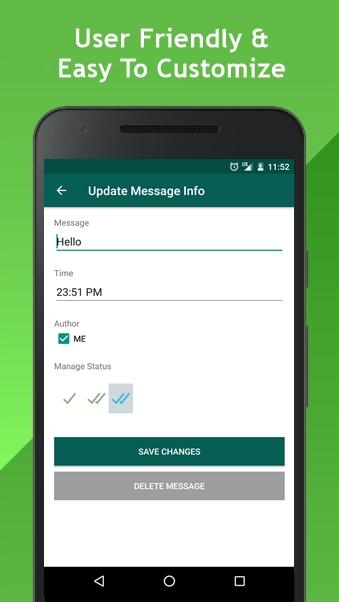 Prank Chat For Whatsapp 10 Apk Download Android Social Apps