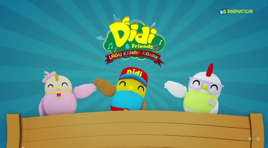 Didi&Friends