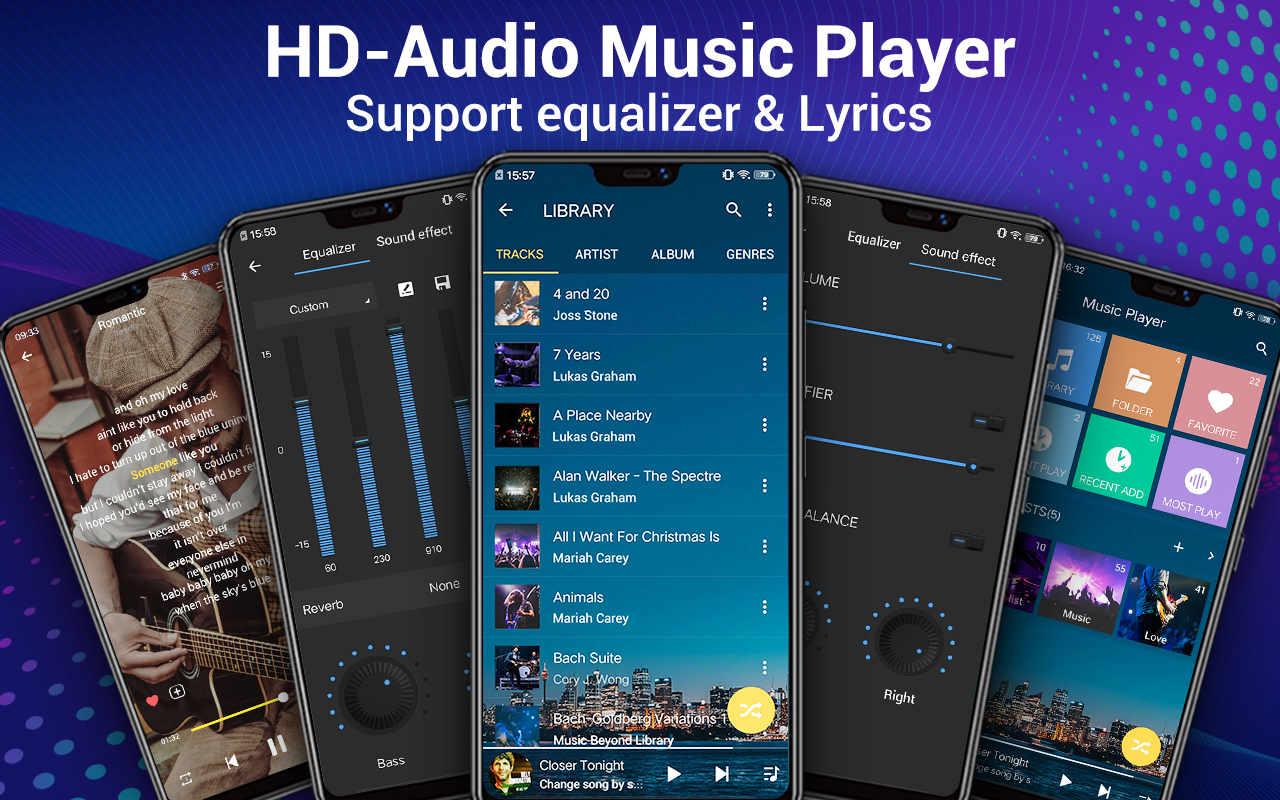 media music musicplayer 3 7 0 APK Download - Android Music & Audio Apps