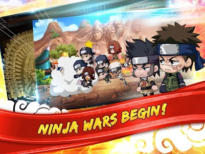 Ninja Heroes 1.1.0 screenshot 10
