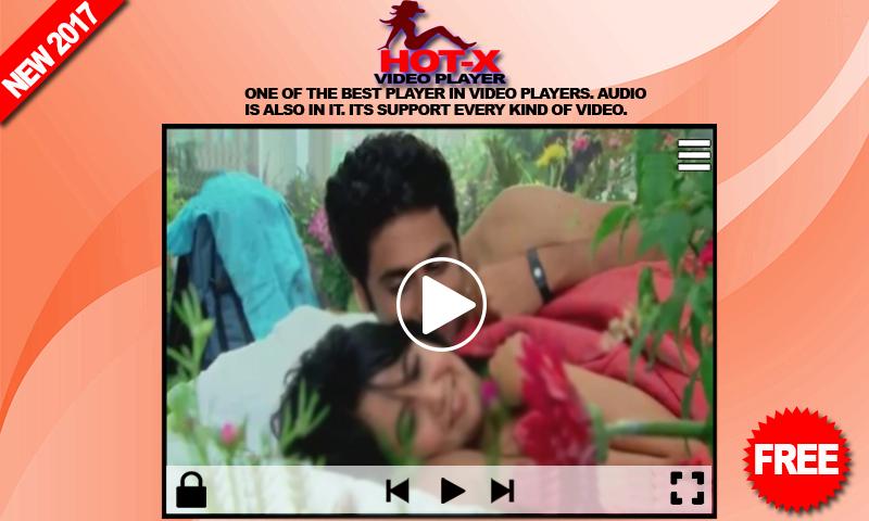 X Hot Video Player Hd Videos  Screenshot 3