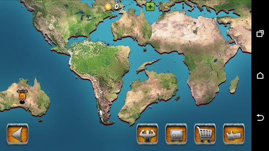 World Defense 1.0 screenshot 2