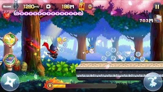 Sprint Ninja 1.1.0 screenshot 7