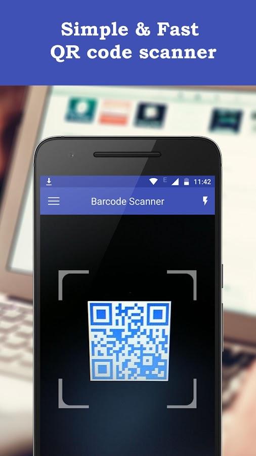 Qr Barcode Scanner Pro Screenshot 7