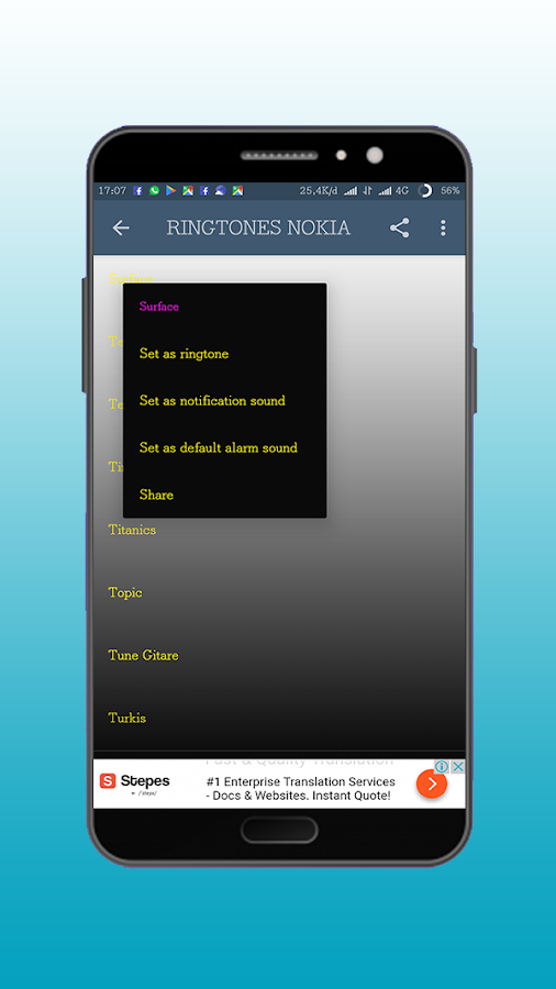 download lagu nada dering sms iphone original
